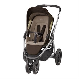 Maxi-Cosi Mura Plus 3 Bebek Arabası / Earth Brown