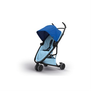 Quinny Zapp Flex Bebek Arabası / Blue On Sky