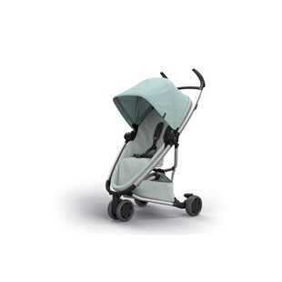 Quinny Zapp Flex Bebek Arabası / Frost On Grey