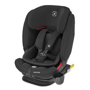 Maxi-Cosi Titan Pro Oto Koltuğu 9-36kg / Authentic Black